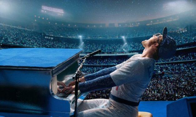 'Rocketman': musical capta a essência de Elton John com honestidade