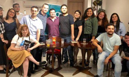 Galeria de Fotos: Lançamento Livro do Cine Set no Casarão de Ideias