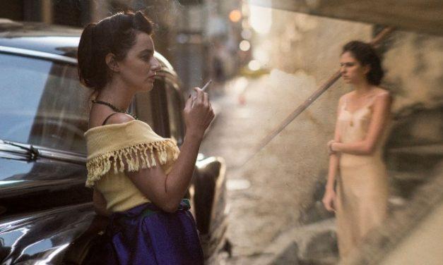 Manaus fica fora da estreia nacional de 'A Vida Invisível'