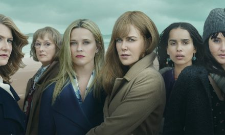 'Big Little Lies': 2ª Temporada: um basta no ciclo de traumas
