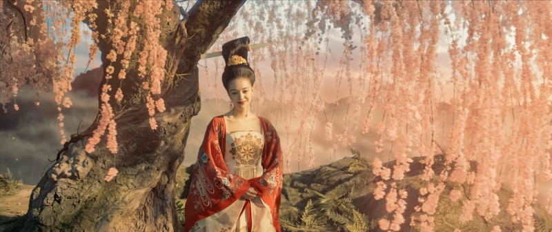 'O Mistério do Gato Chinês': visual lindo para história de novela ruim