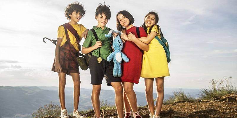 'Turma da Mônica: Laços': novos caminhos para o cinema infantil brasileiro