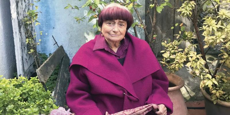 Mostra Imovision traz a Manaus últimos filmes de Agnès Varda e Godard