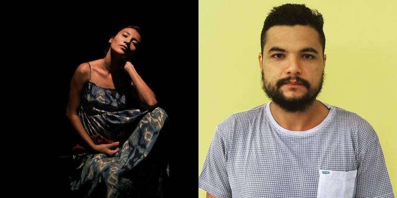 Isabela Catão será protagonista do novo curta de Diego Bauer