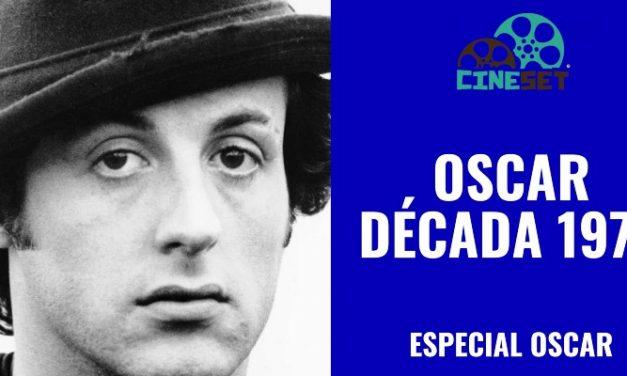 TOP 10: Melhores Ganhadores do Oscar na década de 1970
