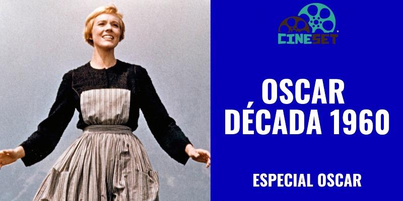 Oscar: Top 10 Melhores Vencedores da Década 1960