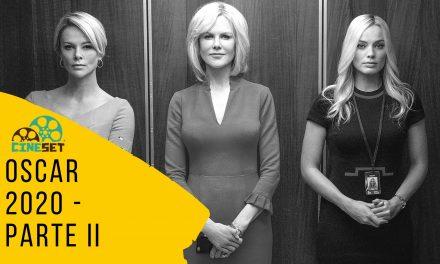 Oscar 2020: Conheça 50 candidatos ao prêmio – Parte 2