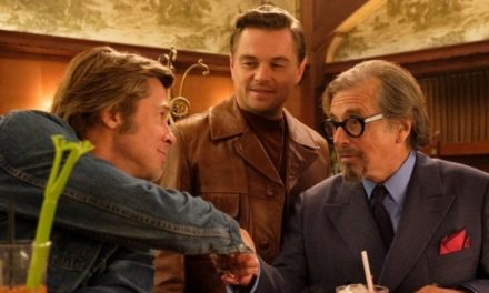 Globo de Ouro 2020: 'Era uma vez em Hollywood' vence em Melhor Roteiro