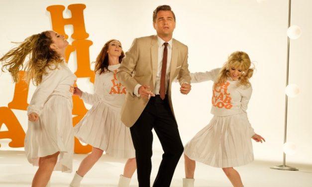 Globo de Ouro 2020: 'Era uma vez em Hollywood' é o grande vencedor com 3 prêmios