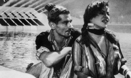 'Estação Central de Cairo': revolução do cinema egípcio ecoa ainda hoje