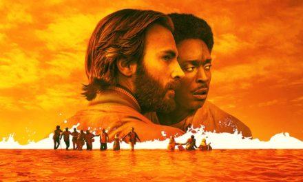 'Missão no Mar Vermelho': suspense mostra nova rota dos filmes esquecíveis