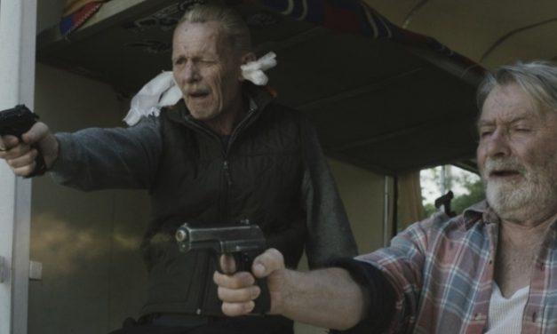 'Old-Timers': humor na busca de vingança gera ótima comédia tcheca