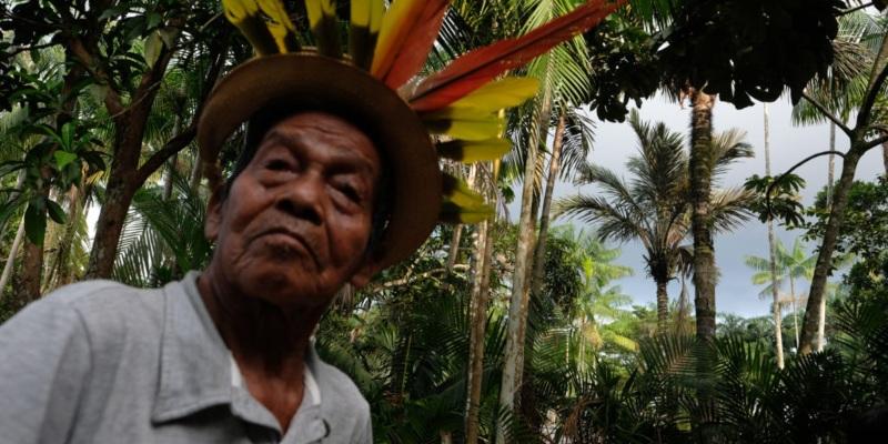 Agência 'Amazônia Real' lança documentário 'Kumuã' em Manaus