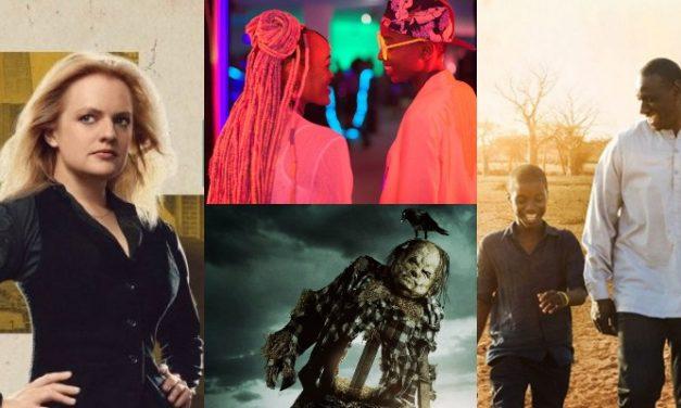 Nove filmes chegam aos cinemas de Manaus neste fim de semana