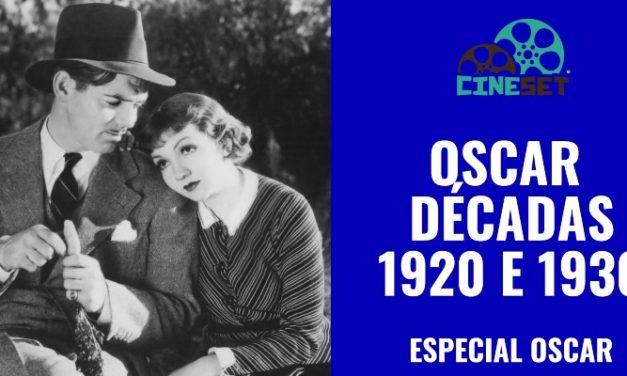 Oscar: Top 10 Melhores Vencedores da Década 1920 e 1930