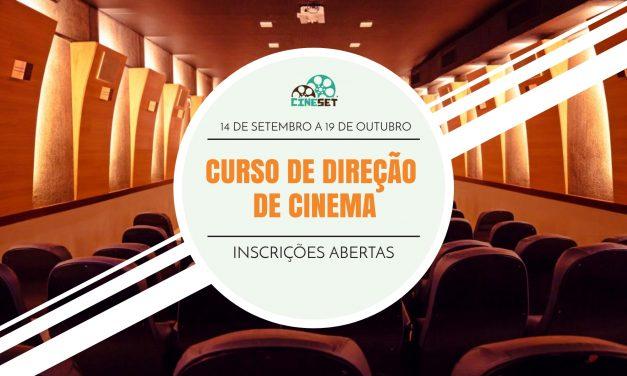 Cine Set abre inscrições para Curso de Direção de Curta-Metragem em Manaus