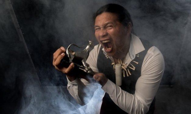 Amazonense Regis Myrupu vence prêmio de Melhor Ator no Festival de Locarno