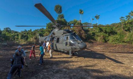 Inpa celebra 65 anos com sessão de cinema no Teatro Amazonas