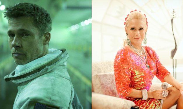 'Ad Astra' e 'Hebe' são os destaques nos cinemas de Manaus