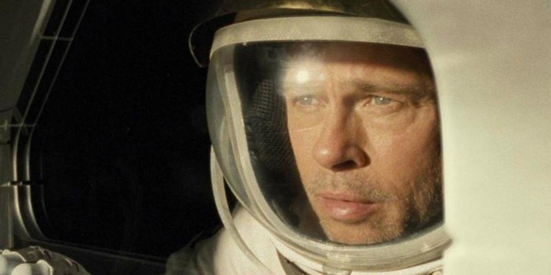'Ad Astra': jornada íntima em viagem épica pelo Sistema Solar