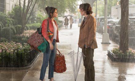 'Um Dia de Chuva em Nova York': Woody Allen sem inspiração