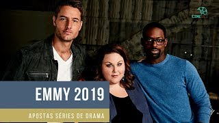 Emmy 2019: Quem vence os prêmios de drama?