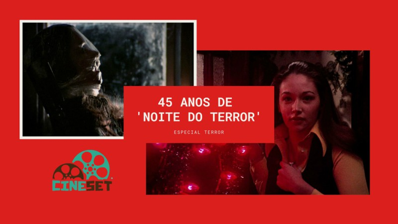 45 anos de 'Noite do Terror' (1974): O Avô do cinema Slasher Americano