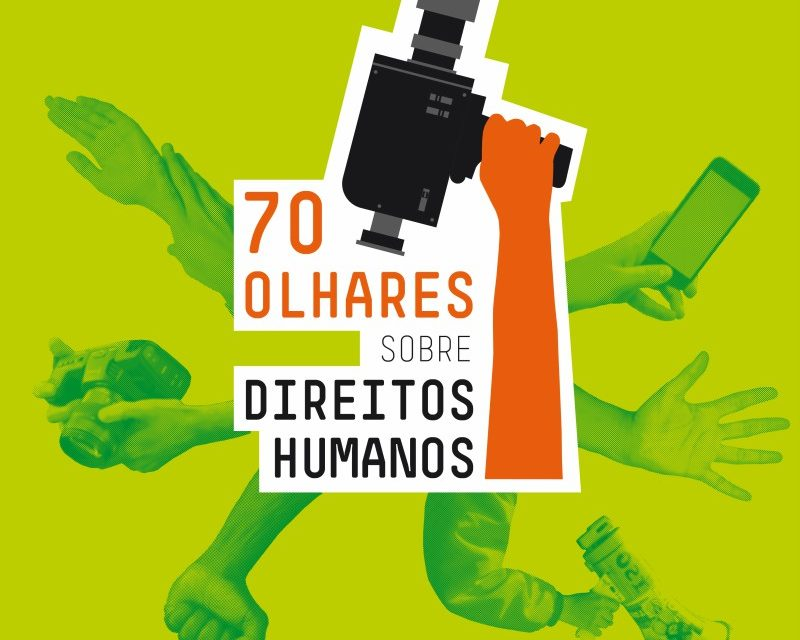 Projeto abre inscrições para concurso de roteiros sobre Direitos Humanos