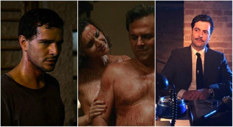 Sete novos filmes nacionais chegam aos cinemas de Manaus