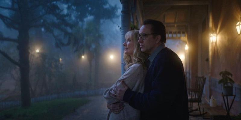 'Colour Out of Space': Nicolas Cage encontra Lovecraft em bom filme B