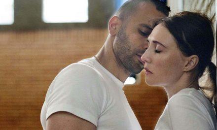 'Instinct': desejo sexual gera jogo arriscado em suspense holandês