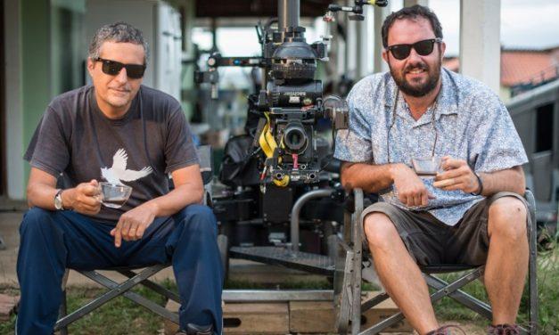 """Entrevista Cine Set:Kleber Mendonça Filho e Juliano Dornelles, de """"Bacurau'"""