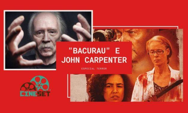 As Homenagens de 'Bacurau' ao mestre do terror John Carpenter