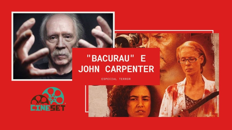 As Homenagens de 'Bacurau' ao mestre do terror John Carpenter