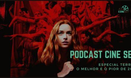 Podcast Cine Set #15 – O Melhor e o Pior do Terror em 2019