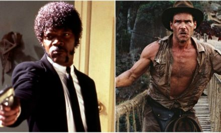 'Pulp Fiction' e 'Indiana Jones' retornam a cinema de Manaus