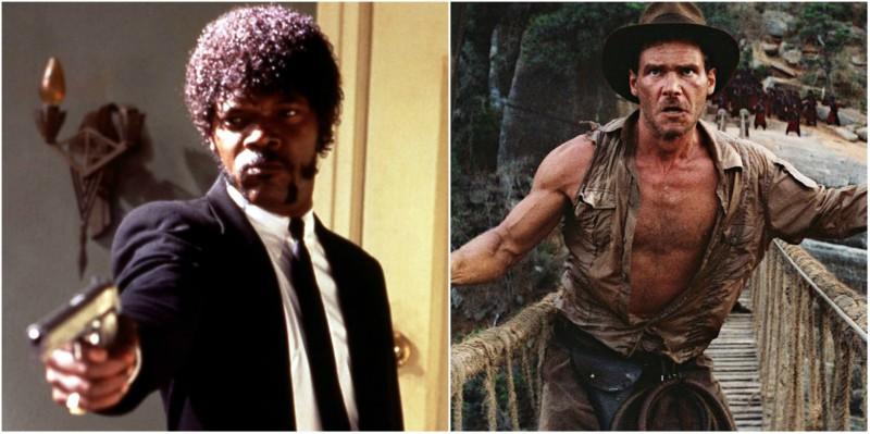 'Pulp Fiction' e 'Indiana Jones' retornam a cinema de Manaus
