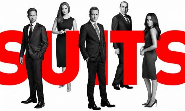 """""""Suits"""": muito além de uma simples série de advogados"""