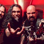 Show de 'Slayer' terá exibição em cinema de Manaus