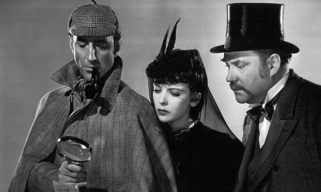 'Viagem pelo Cinema de 1939': Sherlock Holmes em dose dupla