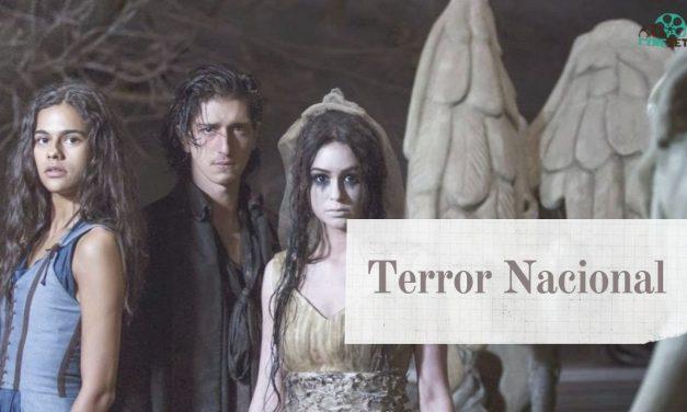 Conheça Cinco Séries Brasileiras de Terror