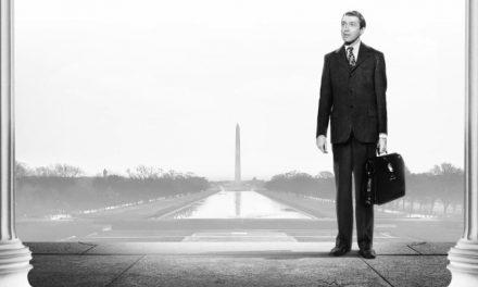 'Uma Viagem Pelo Cinema de 1939': 'A Mulher Faz o Homem', de Frank Capra