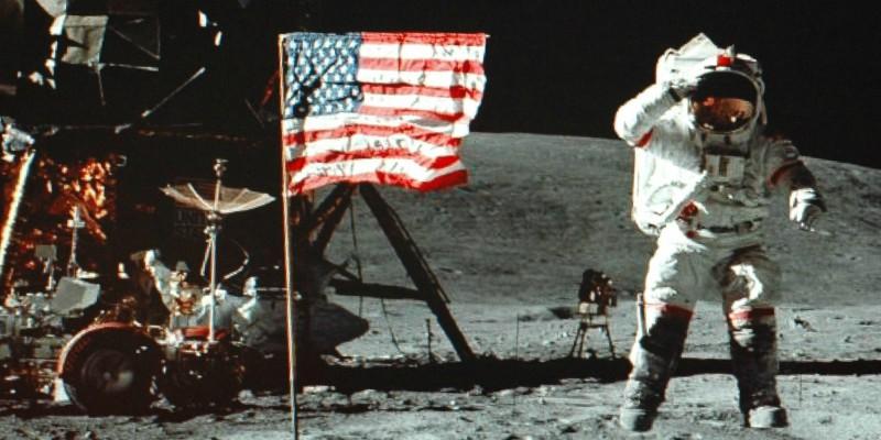 'Apollo 11': documentário protocolar sobre a chegada do homem à Lua
