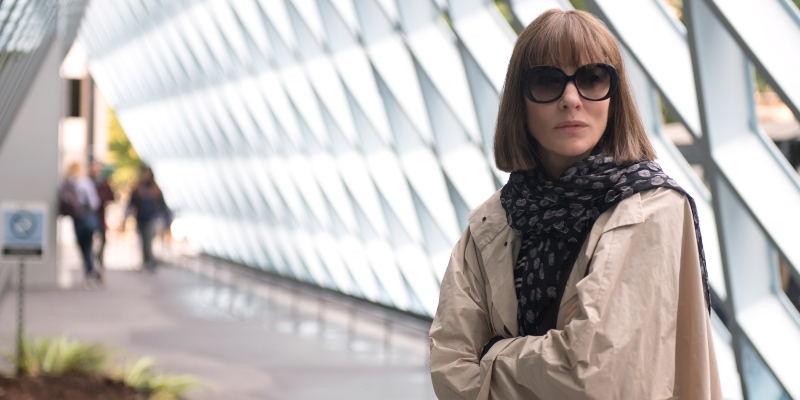 'Cadê Você, Bernadette?': Cate Blanchett reina em melodrama simpático