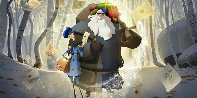 'Klaus': muito além de um simples filme natalino