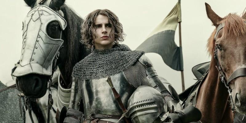 'O Rei': ressignificações da masculinidade em poderoso épico
