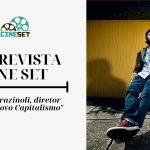 Henry Grazinoli: 'histórias são as ferramentas de comunicação mais poderosas existentes'