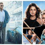 'Ford Vs Ferrari' e 'As Panteras' são atrações nos cinemas de Manaus