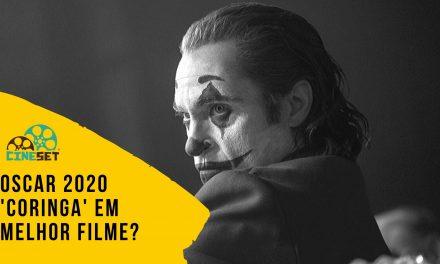 Oscar 2020: 'Coringa' consegue disputar Melhor Filme?