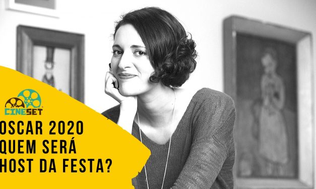 Oscar 2020: Quem Poderia Apresentar a Festa?